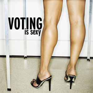voting-is-sexy